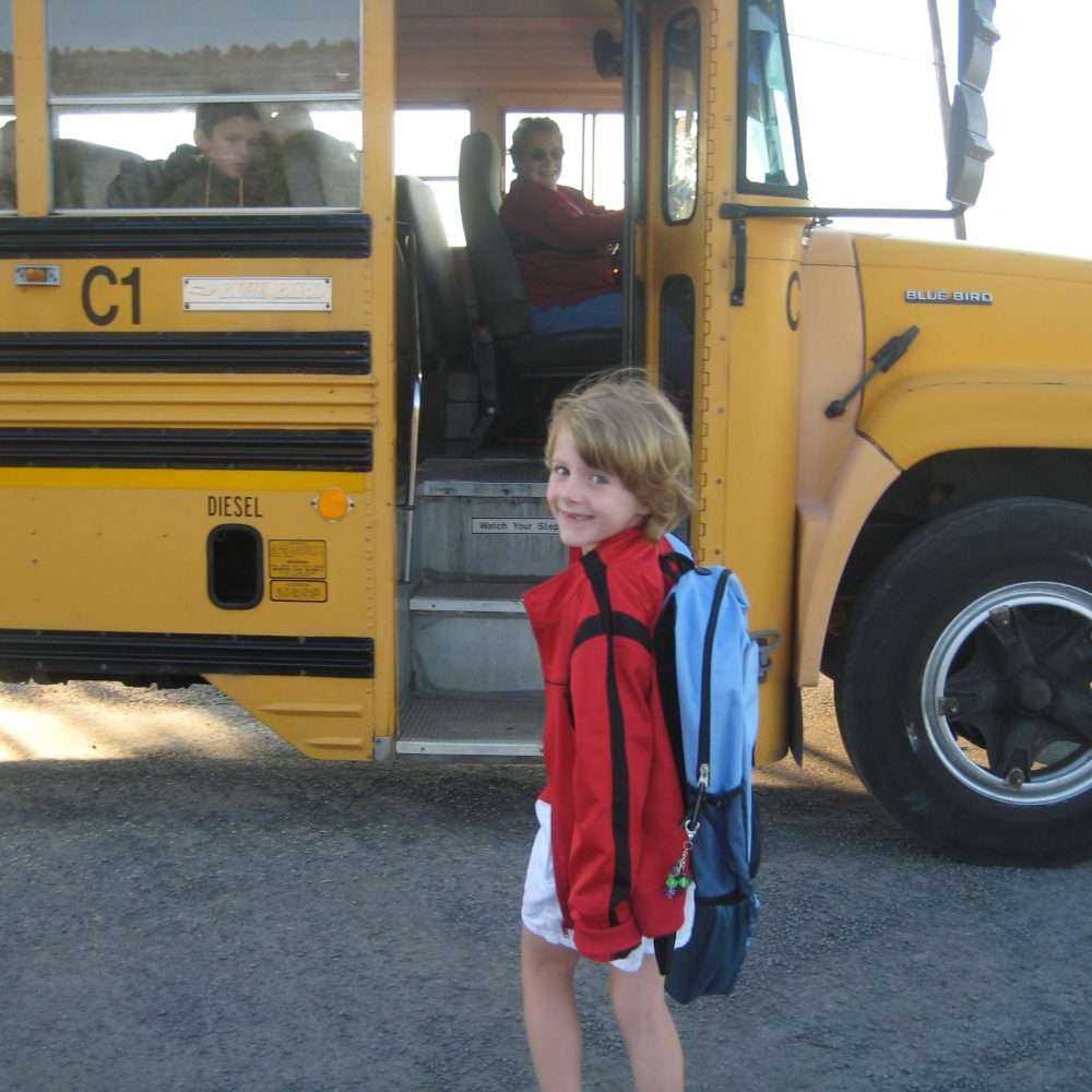 How To Survive Back-to-School Stress