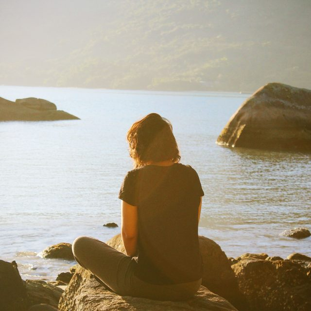 Transforming Toxic Stress with Mindfulness